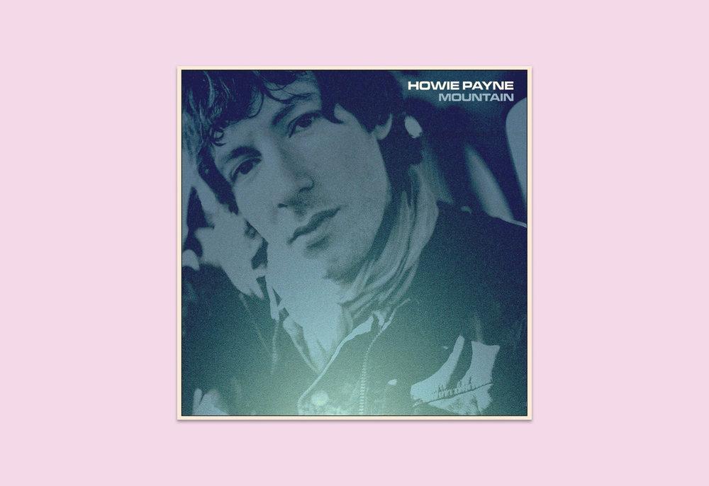 Howie Payne – Mountain