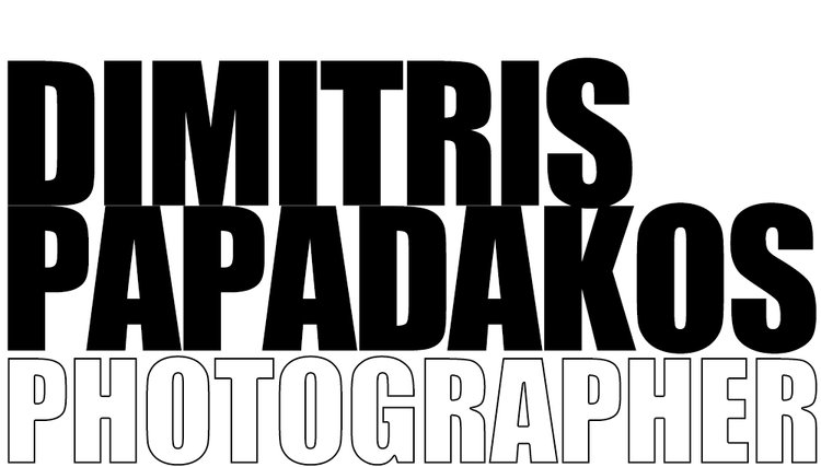 Dimitris Papadakos - PHOTOGRAPHER