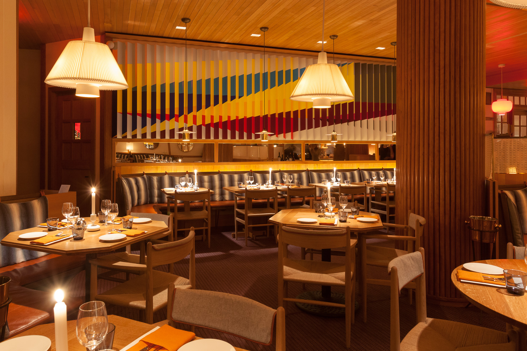 Narcissa Restaurant - New York, NY | OpenTable