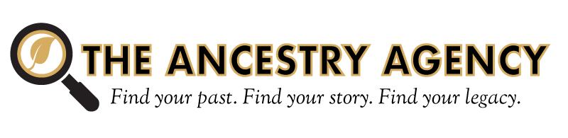 The Ancestry Agency
