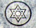 Star of David - International Sign of Judiaism