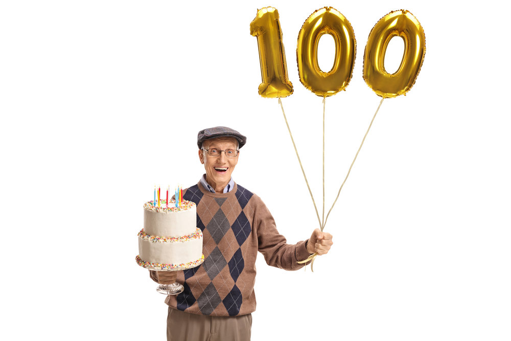 Are you 100-years old? No tax if you live in New Mexico. -