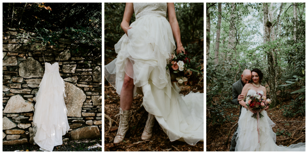 stephanie ellis wedding dress, hayley paige gown, wildflower bridal.png