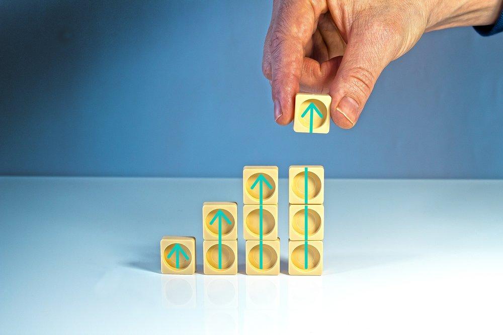 verkaufen persönlicher Erfolg Strategie turnover success sell