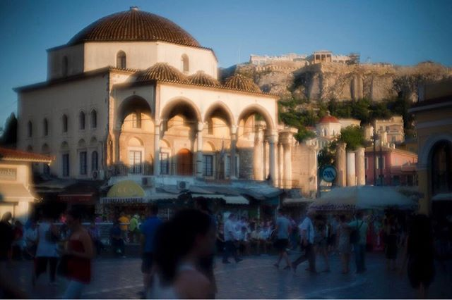 Dreamy Athina . . . #Athens #acropolis #parthenon #Greece #Europe #streetphotography #monastirakisquare #ancientgreece #monastiraki #instalove #instaphoto #dreamlens #athensgreece #dailytraffic #tourism #city #urban #architecture #lifo #athensvoice #lostathina#athensvibe #travel #love#ig_athens #ig_greece #in_athens #athinology #tourist #photography