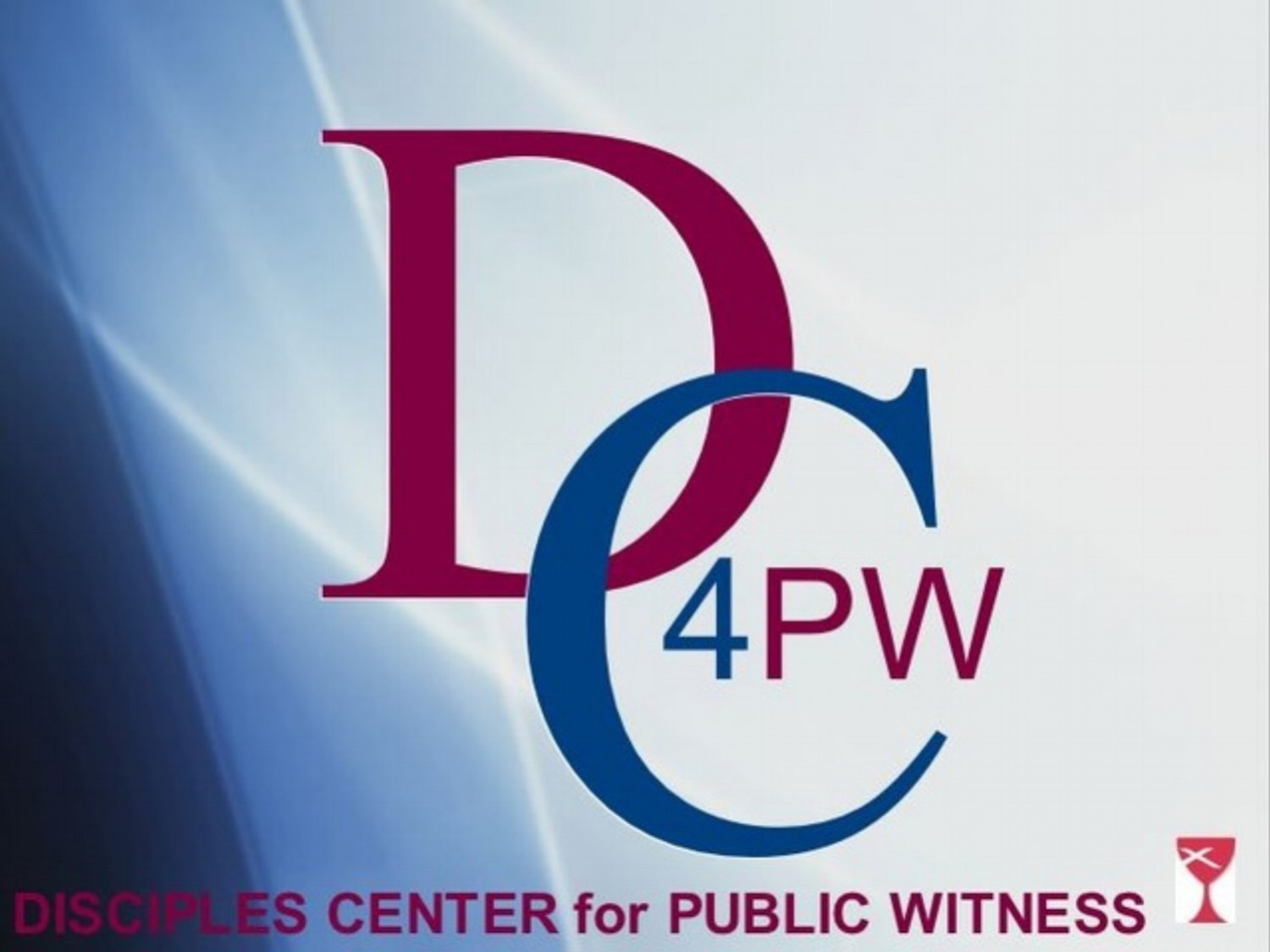 Disciples Center for Public Witness