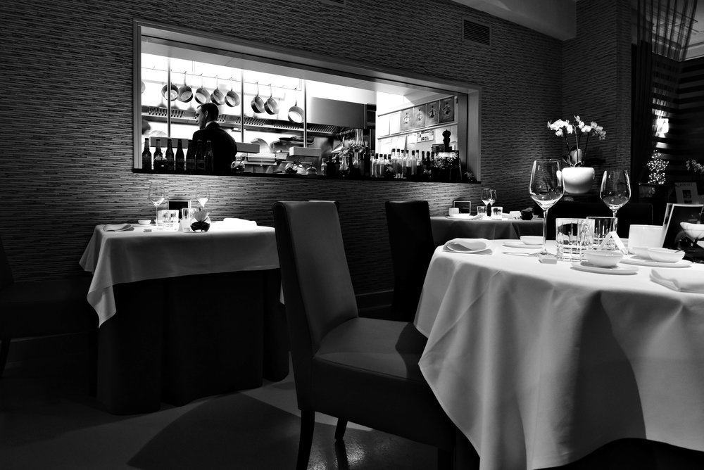 12 restaurant de korennaer _ Bart Albrecht _ Tablefever.jpg