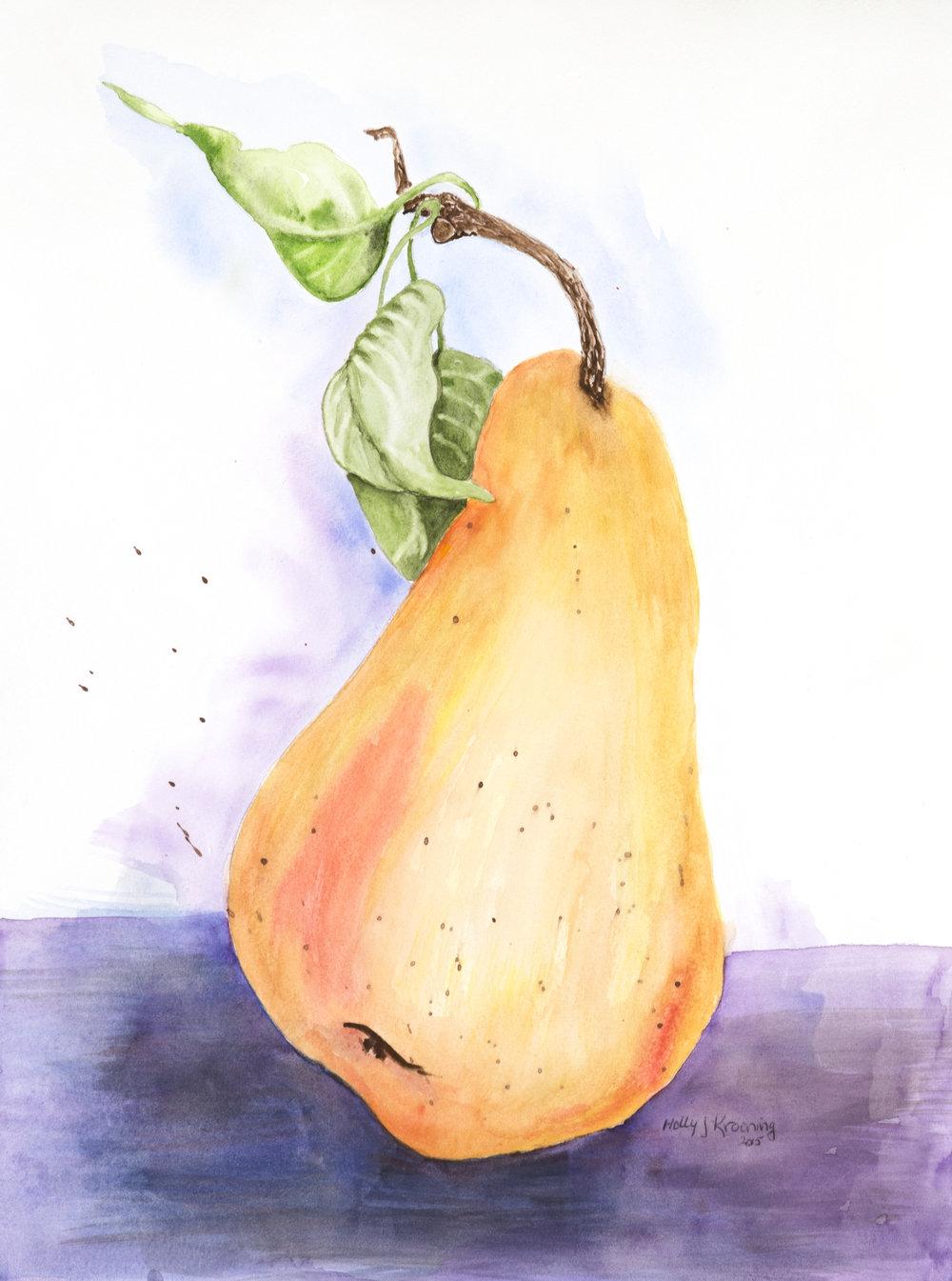 La Pear