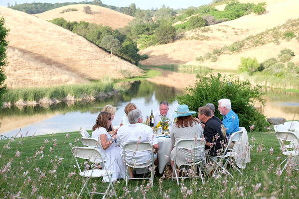 THE PARTY at Dove Hill Ranch