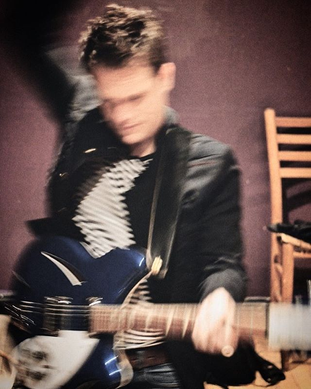 Its all a blur.