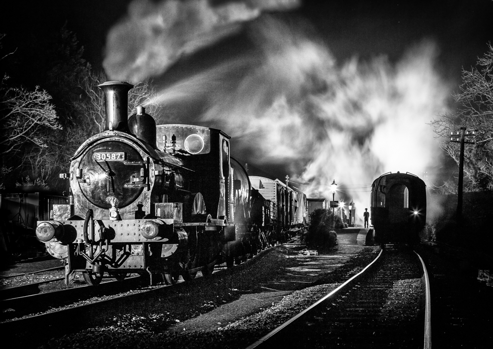 Staverton Night train - STEVE CAPEWELL.jpg