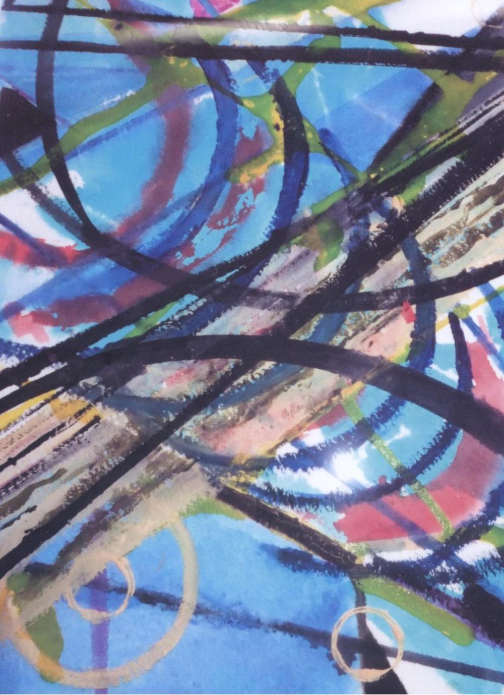 Abstract - Ursula Duve