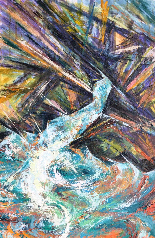 Water - Clare Jenkinson