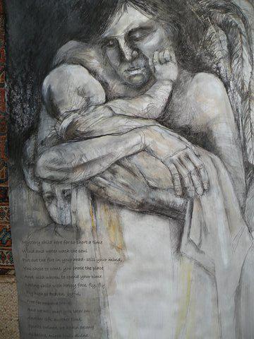 Motherhood - Bev Samler
