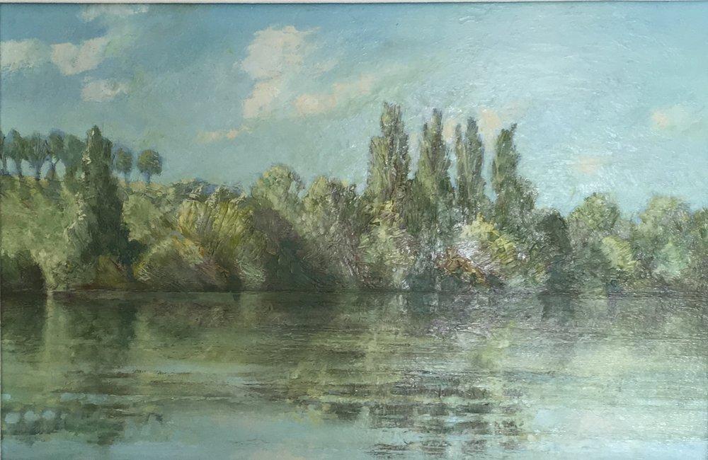 River Dordogne