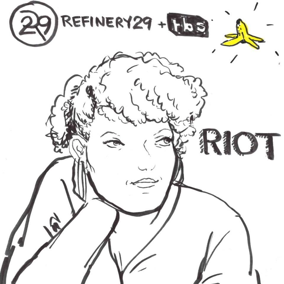 Cartoonist: Carolita Johnson