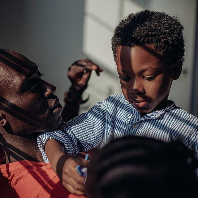 Happy Father's Day to all the awesome dads out there.  Check out our new feature with @armando_cabral online now.