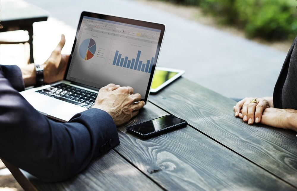 FINANCIAL CONSULTING AND ANALYTICS