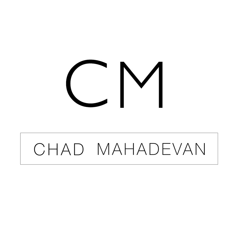 Chad Mahadevan || Director of Photography / Editor