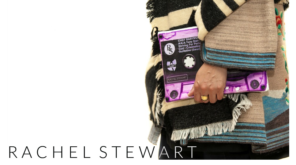 Rachel Stewart Jewelry    Handmade jewelry and handbags