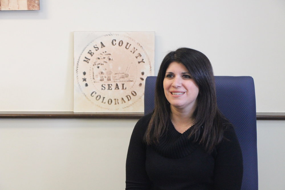 Commissioner Pugliese Discusses Eliminating the TABOR Cap for State Grants:http://www.westernslopenow.com/news/local-news/commissioner-pugliese-discusses-eliminating-the-tabor-cap-for-state-grants/909959986