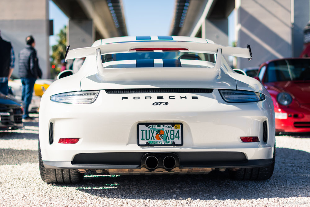 911 GT3 photographer by Adam Sheikh