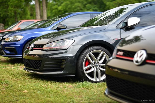 @AdamSheikh and @4m0ti0n attended @_european_experience_ in Savannah last weekend. Full photo album is live now at SixDriven.com.  #SixDriven #GTI #MK7 #MK7GTI #GTIMK7 #EuEx #Savannah