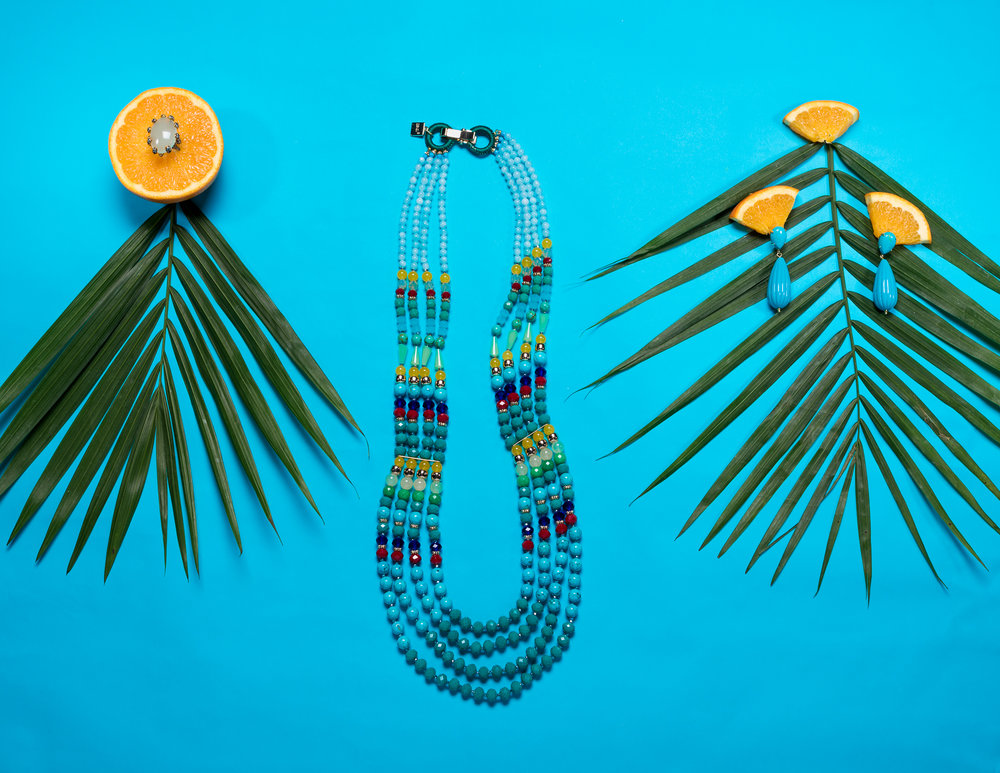 Fruit and Jewelry 2