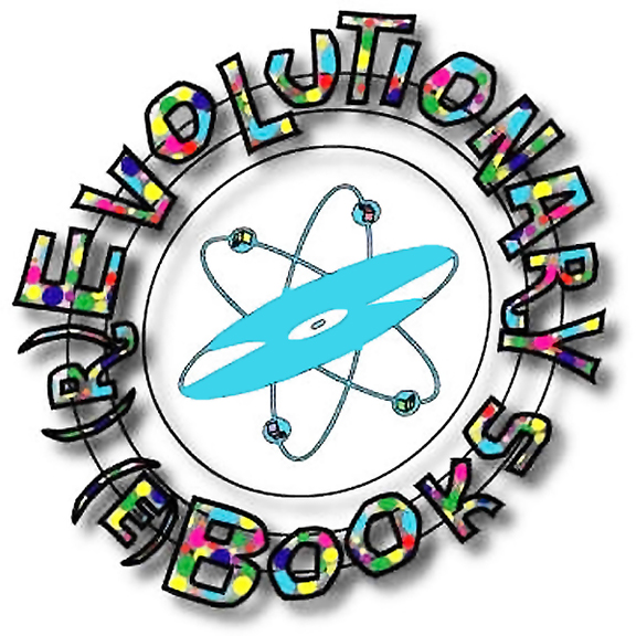 1 Revolutionary Ebook Logo William Harroff © 2017.jpg