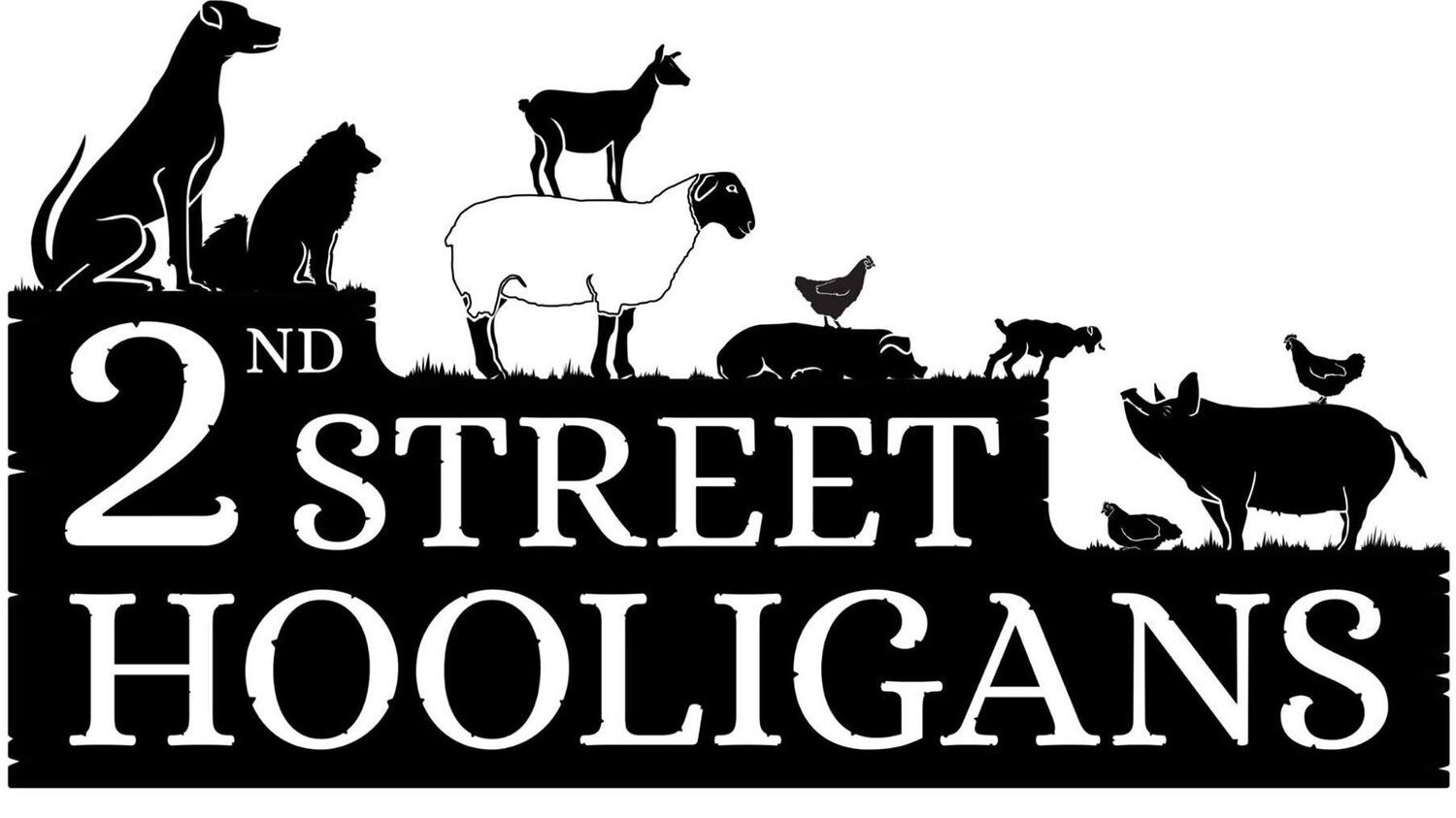2nd Street Hooligans Rescue