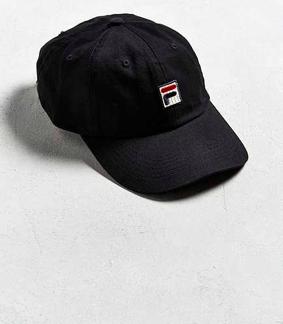 FILA Heritage Baseball Hat  $29.00