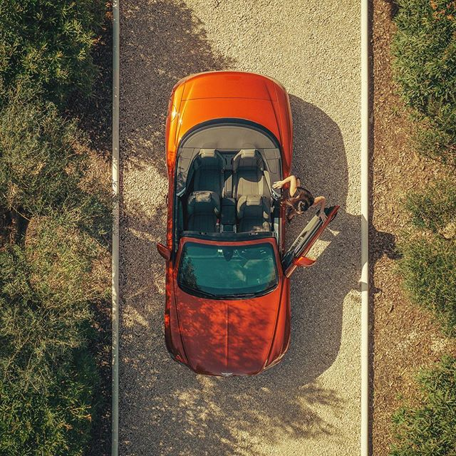 My first drone shot.  2020 @BentleyMotors Continental GT convertible 📷 @richardpardon . . . . #bentley #spain #marbella #seville #supercar #exotic #luxury #travel #car #cars #supercars #carporn #convertible #continentalgt #fashion #fashionblogger #carsofinstagram #ootd #fastcar #dreamcar #exoticcars #cargram #caroftheday #drivetribe #carswithoutlimits #dronephotography #bentleycontinentalgt #photography #horsepower #drone