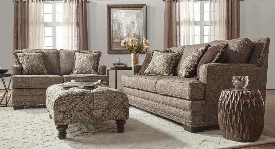 Ordinaire Sandstone Cloverfield Livingroom Suit.png