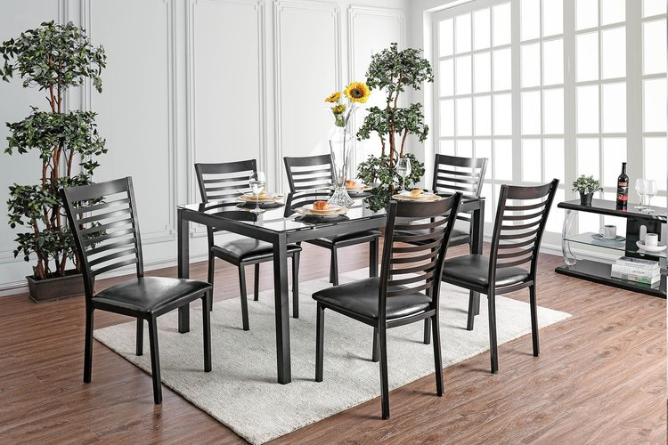 Archer White Dining Collection