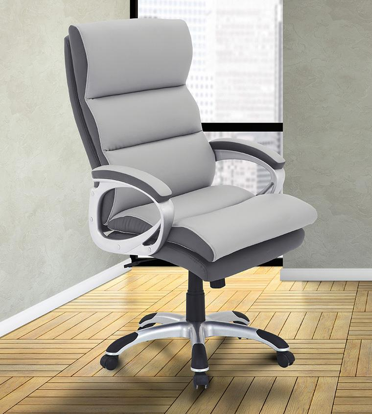 Rocket Patrick Signature Office Swivel Chair