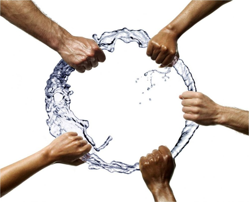WATER - In terms of measuring global water supply, there are three basic categories to define a scarcity in water. Water stress occurs when annual water supplies drop below 1,700 m3 per person. Water scarcity exists when it drops below 1,000 m3, and a level below 500 m3 is categorized as absolute scarcity.