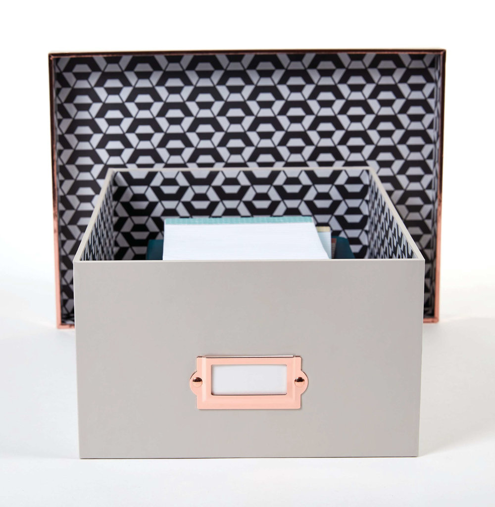 DS grey desktop storage box with callum interior open.jpg