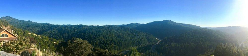 Northern Mendocino/Southern Humboldt