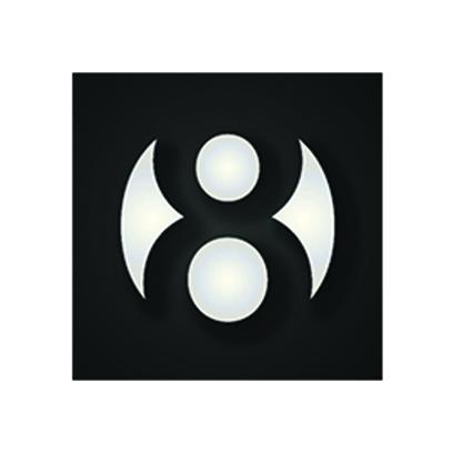 8 circle media, los angeles