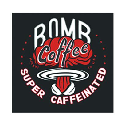 bomb coffee, phoenix