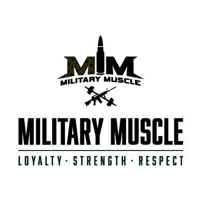military muscle, phoenix