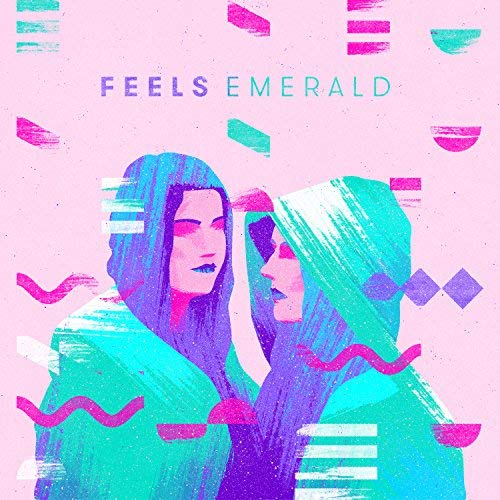 FEELS - EMERALD EP - MIXED BY LEWIS CANCUTSPIRIT LEVEL RECORDS - 2017