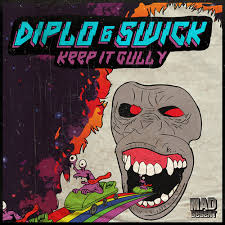 DIPLO & SWICK - DAT A FREAK FEAT. TT & LEWIS CANCUT  - CO-WRITTEN, PRODUCED & MIXED BY LEWIS CANCUTMAD DECENT - 2013.