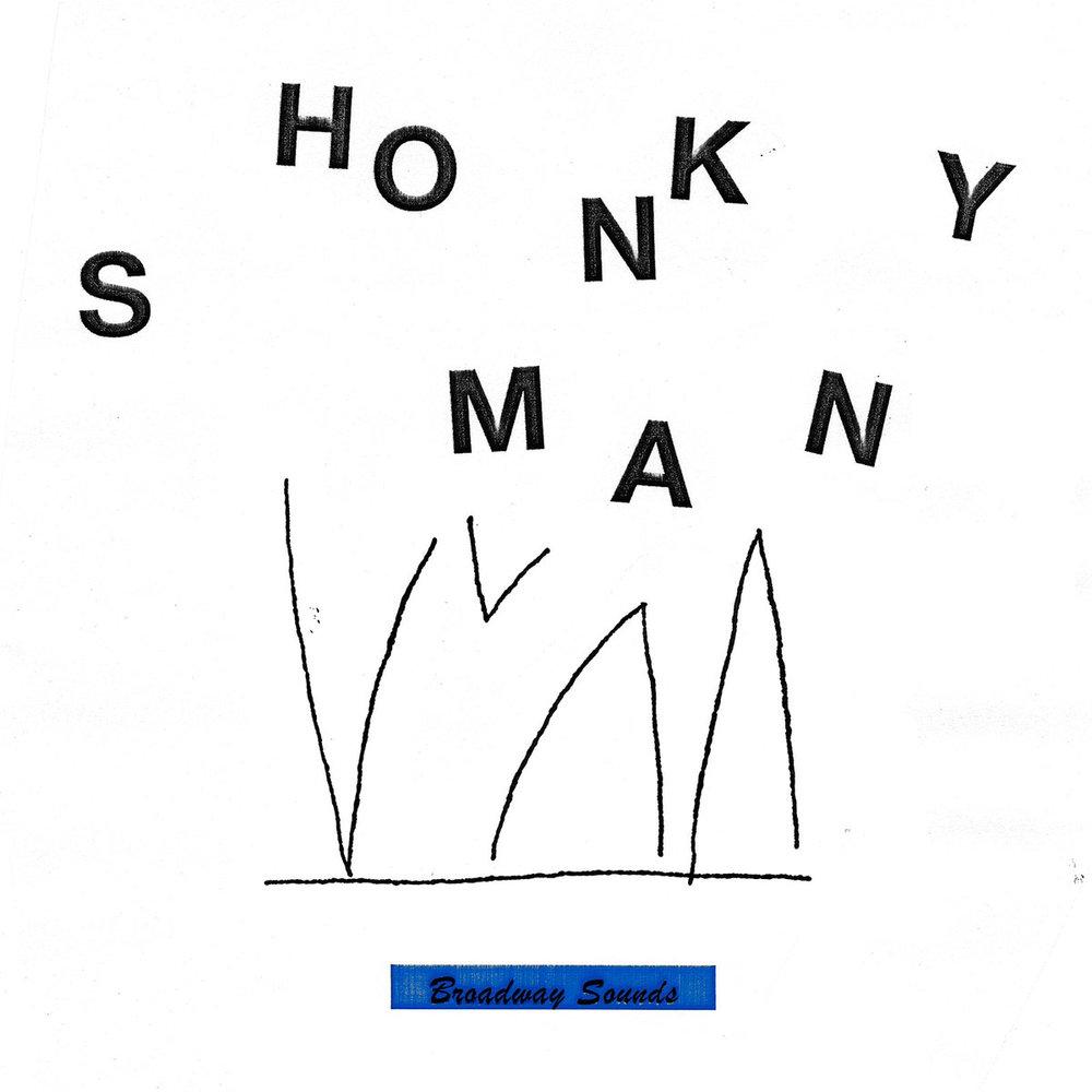 BROADWAY SOUNDS - SHONLY MAN - PAZ & LEWIS CANCUT REMIX2016