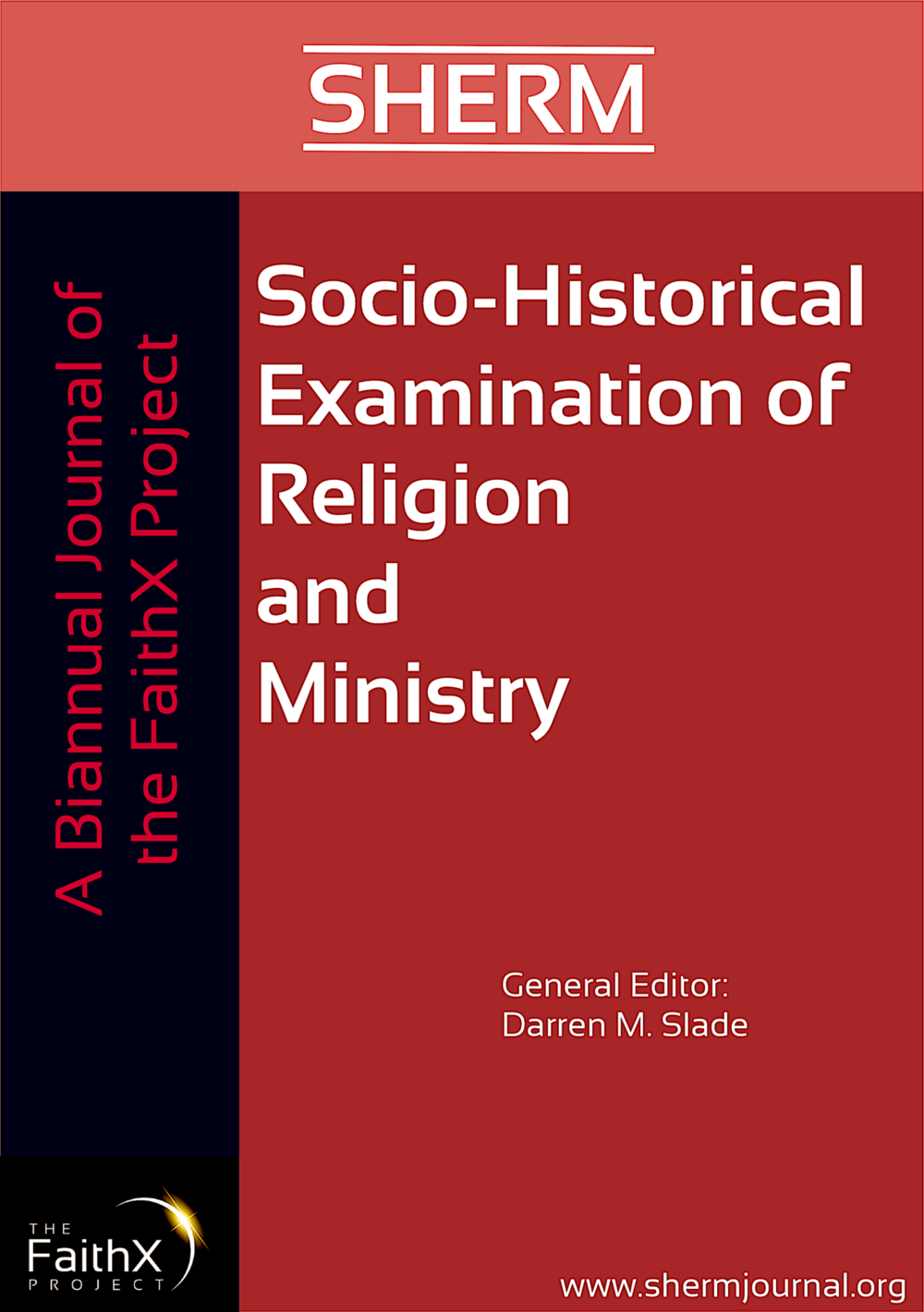 Socio-Historical Examination of Religion and Ministry
