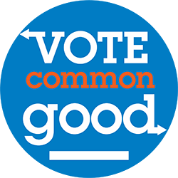 Vote Common Good