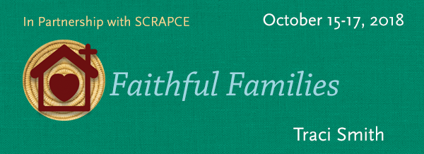 faithful families creating sacred moments at home