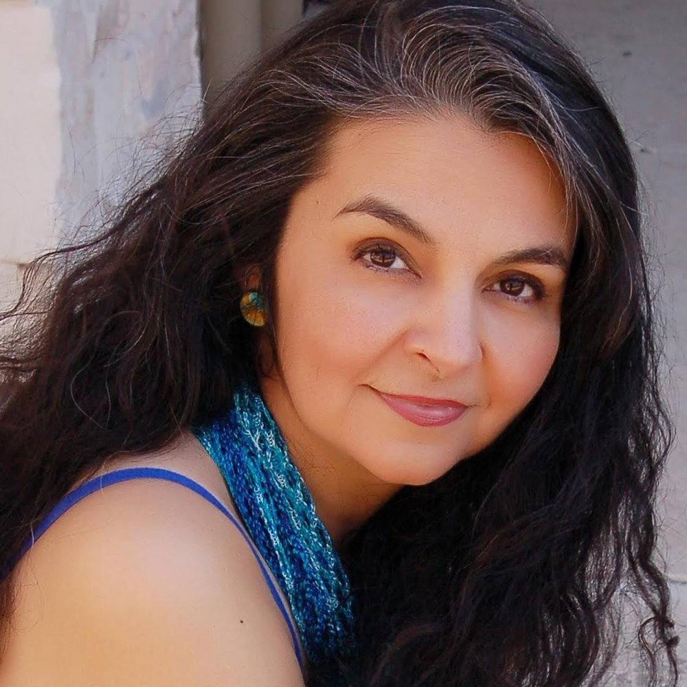 amparo garcia-crow - PERFORM TEAMAmparo is a writer, actor, director and educator, storyteller, host of The Living Room Storytelling, published playwright, freelance screenwriter, and was the inaugural Program Manager for Austin's Mexican American Cultural Center.
