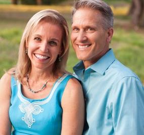 Revs. Kristen and Brian Grandon