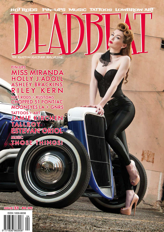 Deadbeat cover February 2015.png